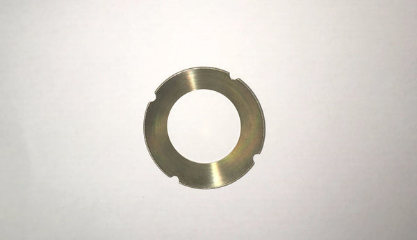 Cone (Sample) Clamp Ring, X-Series