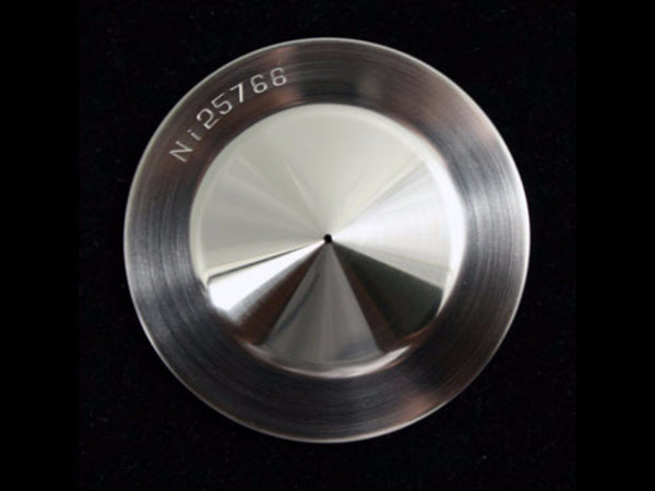 Cone, Nickel Sampler, Copper Base for Thermo X-Series/iCAP Q
