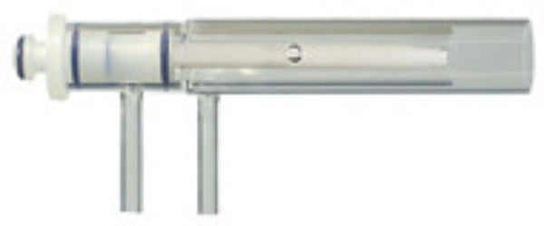 Torch, Semi-Demountable, X-Series, with Alumina injector