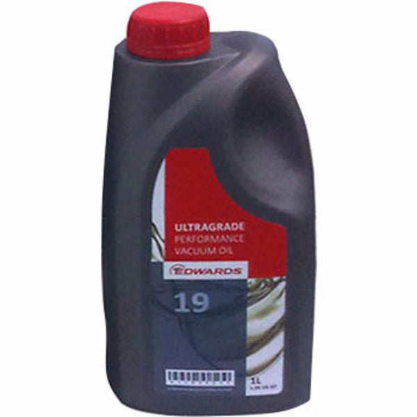 Ultragrade 19 Rotary Pump Oil, 1 Liter