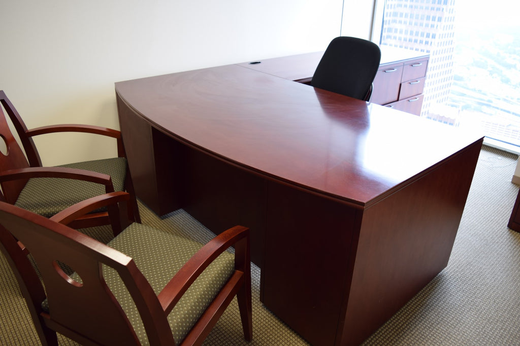 Pre-owned Office Furniture in Houston—New Arrivals