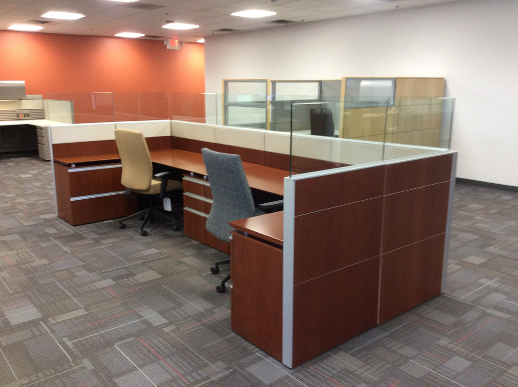 100% Financing for Office Furniture