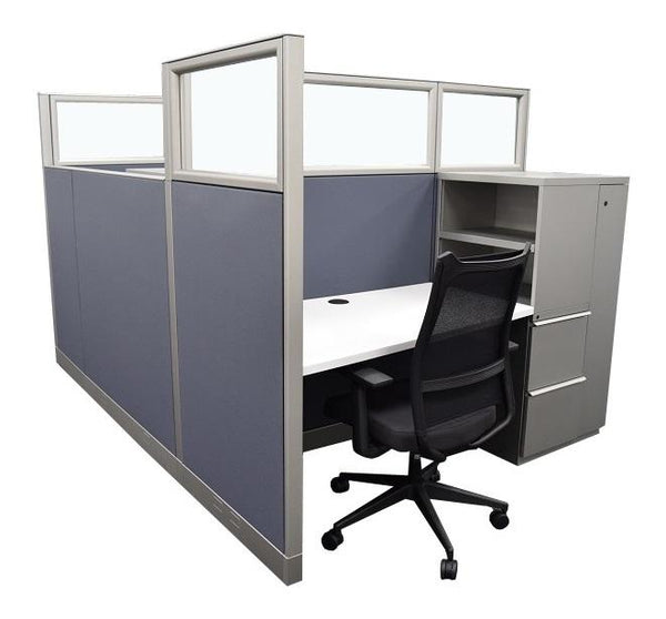 Cubicles - Used & Re manufactured