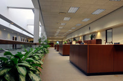 Corporate Office Furniture Houston TX