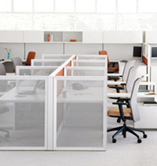 Cubicle Systems Houston TX
