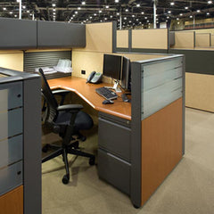 Modern Cubicles Houston TX