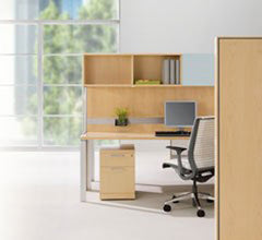 Modern Office Furniture Austin TX