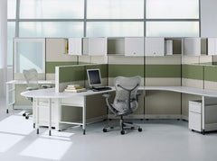 Office Cubicles Dallas TX – Office Furniture Connection
