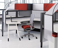 Office Workstation Furniture Houston TX