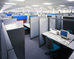 Used Office Cubicles Houston TX