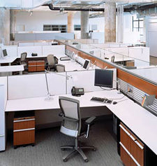Refurbished Cubicles Beaumont TX