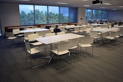 END, COFFEE, BREAK ROOM, AND TRAINING TABLES – Office Furniture ...