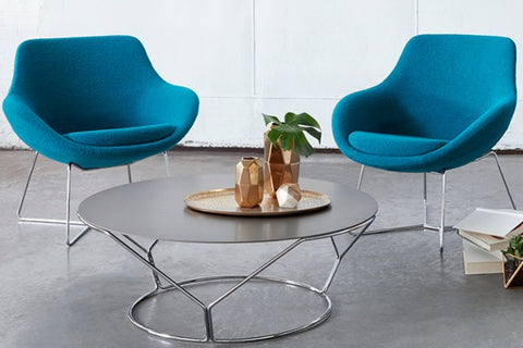 Keilhauer - Cahoots Lounge Furniture Collection