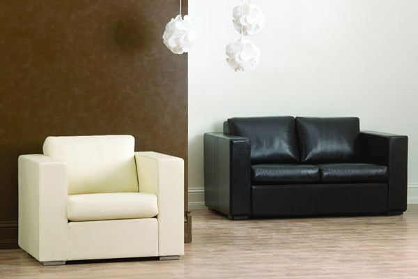 Logiflex - Bulexi Lounge Seating