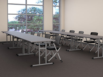 Compel Training Tables
