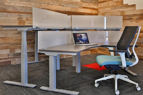 Clear Design - Boost Collaborative Workstations