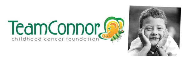 Team Connor Childhood Cancer Foundation
