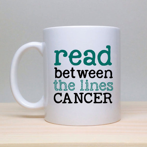 Mug - FU Cancer