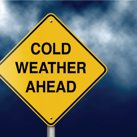 88% of Businesses are not prepared for the cold snap | Don't be one of them!