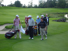 2006 Ryder Cup players
