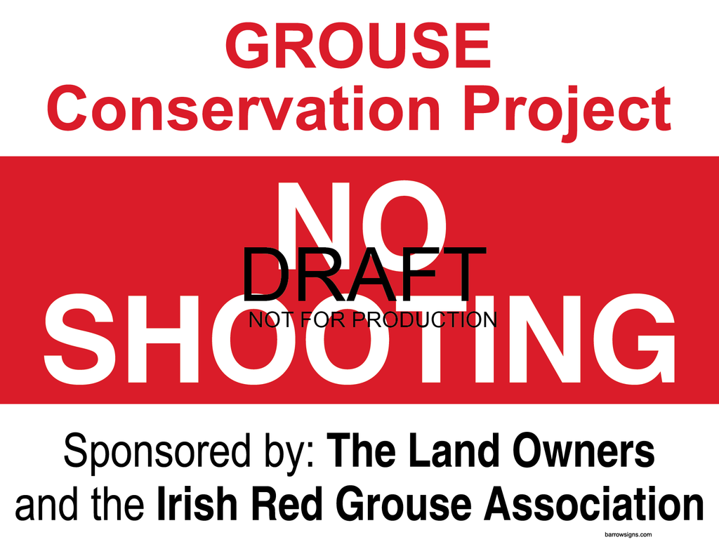 Grouse Conservation Project