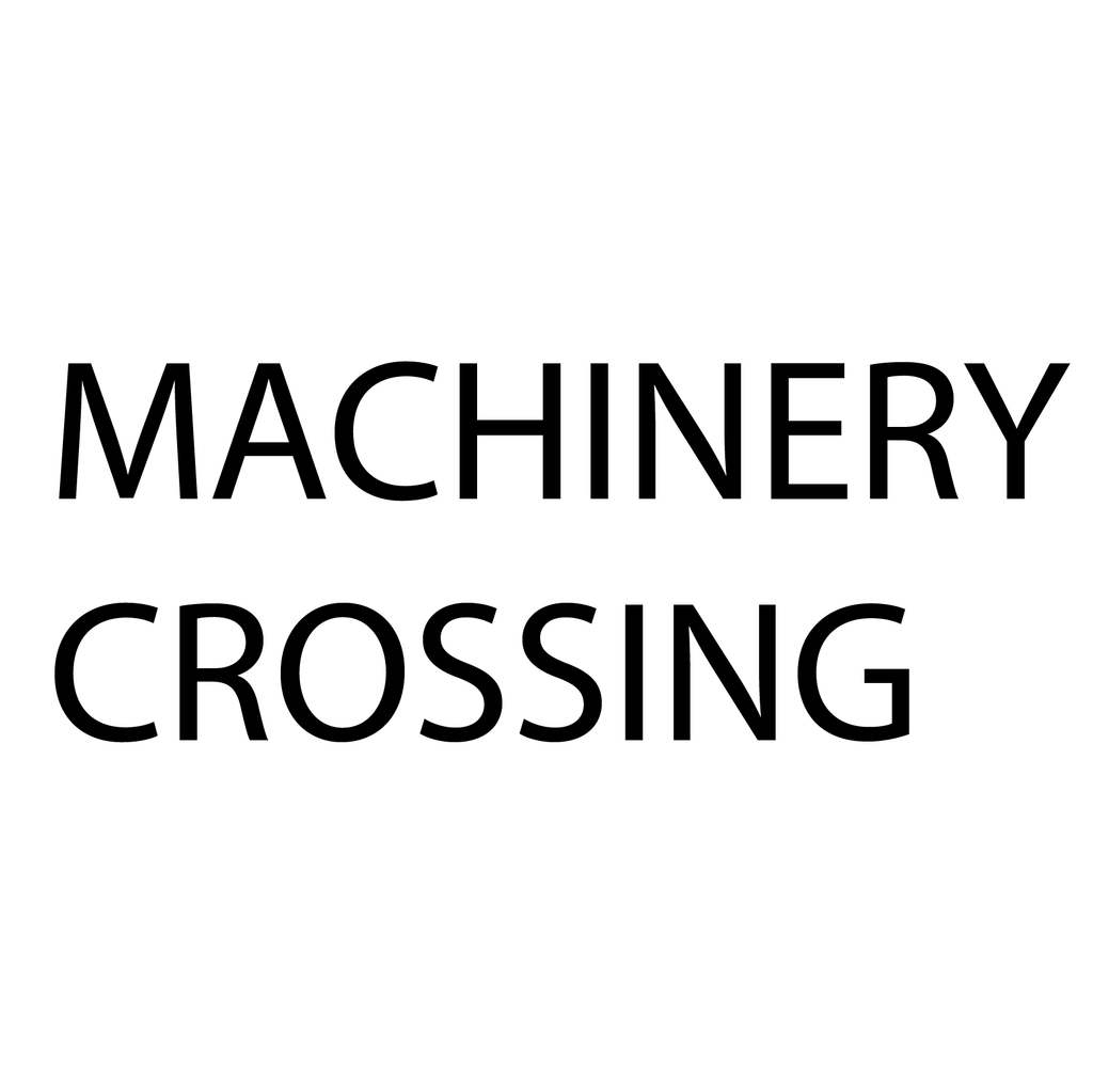TP MACHINERY X-ING