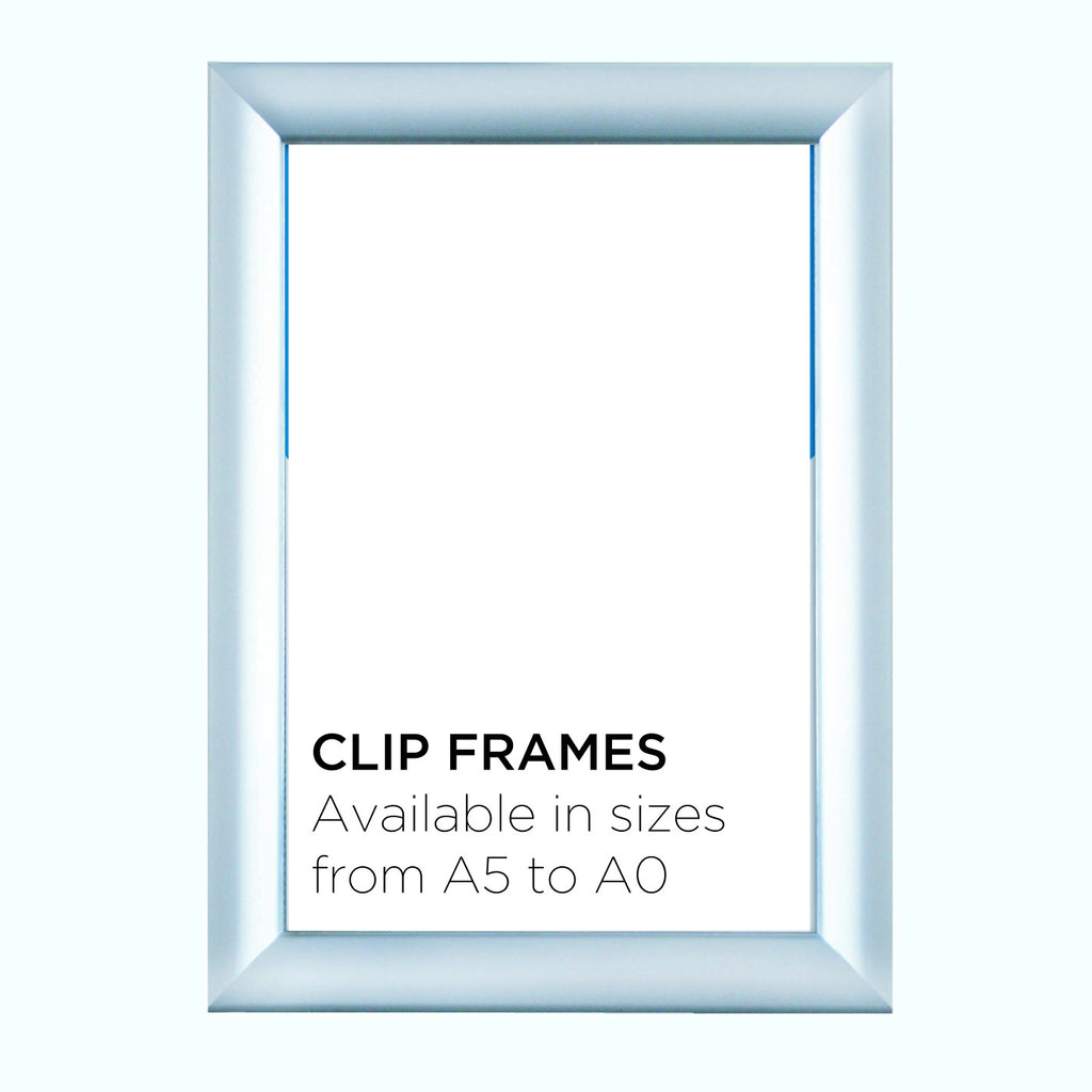 Aluminium Clip Frames - Frame Design & Reviews ✓
