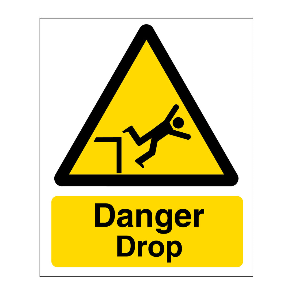 Danger Drop Sign  Barrow Signs. Nld Signs. Character Marvel Signs. Watercolour Logo. Diy Felt Banners. Texas Tech Signs Of Stroke. Framing Logo. Scrapbook Banners. Flower Border Decals