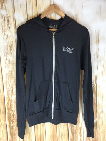 Montana Roots Unisex Tri-Blend Light Weight Hoodie - The Northern Boutique in Billings MT