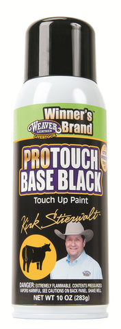 Stierwalt ProTouch Paints