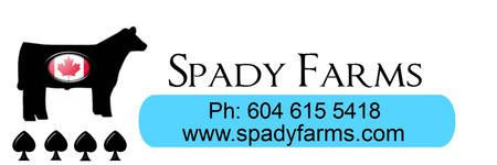 Spady Farms