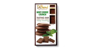 Tasting Bar Mint Cookie Crunch