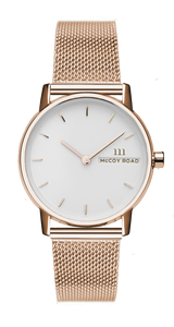 Rose Gold Nine30 Micro - 30mm