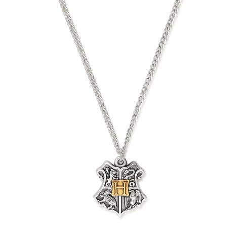 Alex and Ani HARRY POTTER™ HOGWARTS™ Two Tone Necklace