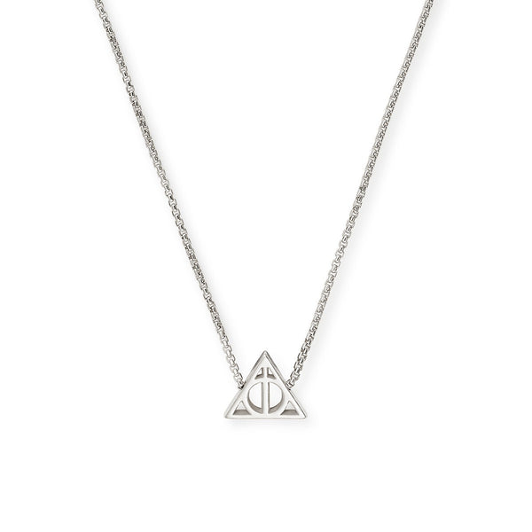Alex and Ani HARRY POTTER™ DEATHLY HALLOWS™ Adjustable Necklace