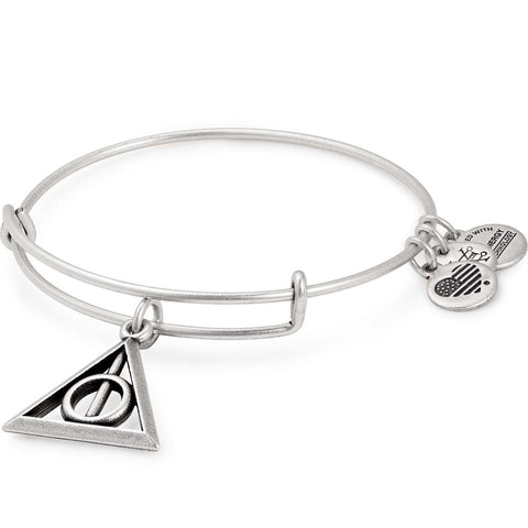Alex and Ani HARRY POTTER™ DEATHLY HALLOWS™ Charm Bangle