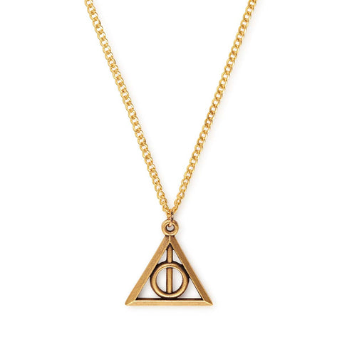 Alex and Ani Harry Potter™ Deathly Hollows™ Necklace