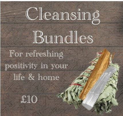 Cleansing Bundles