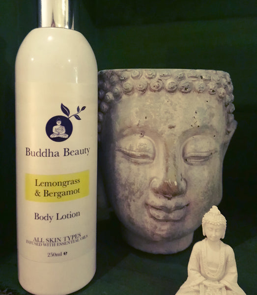 Buddha Beauty for Body