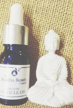Buddha Beauty Cuticle Oil
