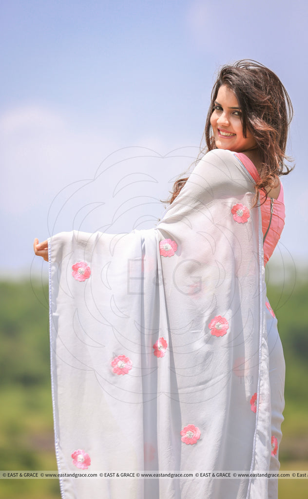 Briar Rose Saree