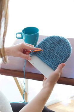 Crochet Tools & Patterns