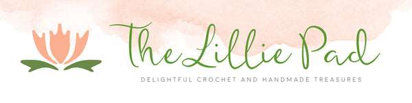 The Lillie Pad - Delightful Crochet Accessories and Handmade Gifts