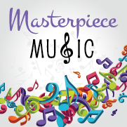 Masterpiece  Music