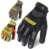 IRONCLAD® COMMAND® Impact Touch Gloves