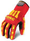 IRONCLAD® KONG® Rigger Grip Cut 5 Gloves