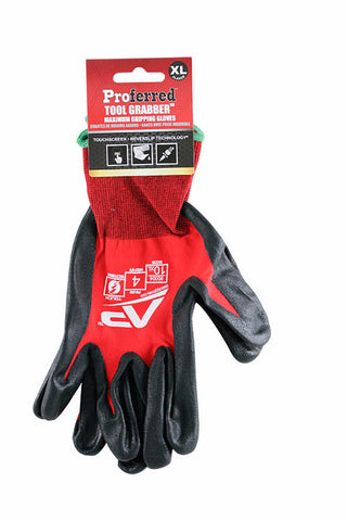 Tool Grabber Maximum Gripping Gloves