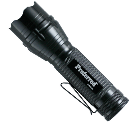 250 Lumen Flashlight