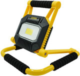 Rechargeable LED Worklight - Foldable