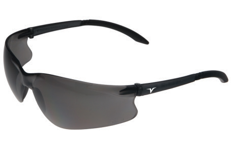 Safety Glasses with Anti-UVA & UVB Protection